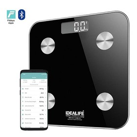 Idealife Digital Bathroom S