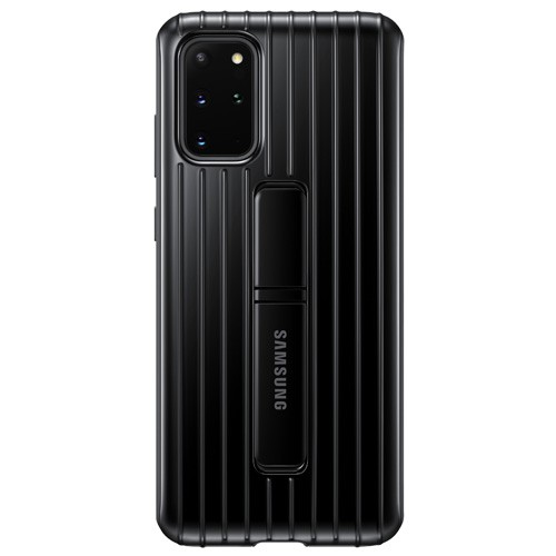 Samsung Protective Cover Case for Galaxy S20+ Black