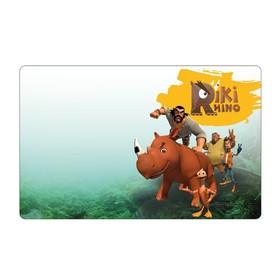 BNI Tap Cash Riki Rhino