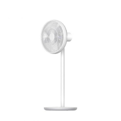 XIAOMI SMARTMI Smart Stand Fan 2S 2800mAh Rechargeable - ZLBPLDS03ZM [TKU]