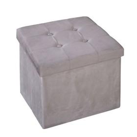 Offo Living Kursi Sofa Puff