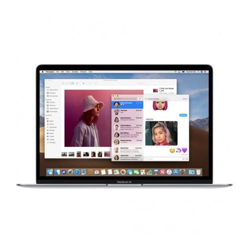Apple 13 inch MacBook Air with Intel Core i5/8GB/128GB - Silver (2019) MVFK2ID/A