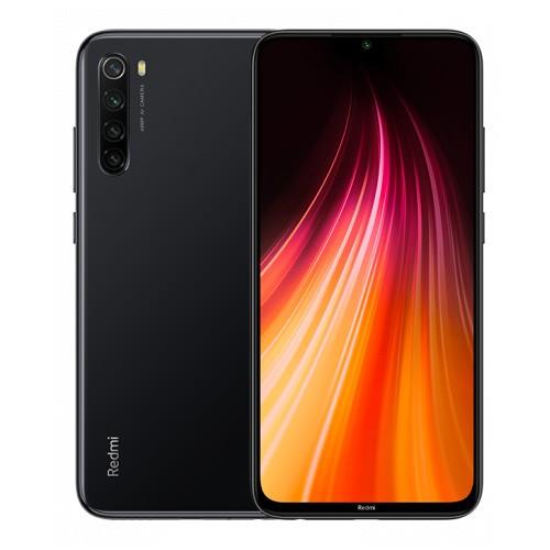 Xiaomi Redmi Note8 (RAM 6GB/128GB) - Black