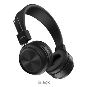 HOCO Headphone Wireless Blu