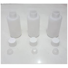 Botol plastik 100ml HDPE Pu