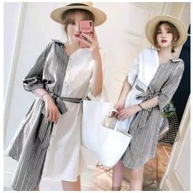 Midi Dress Lisa Model Korea