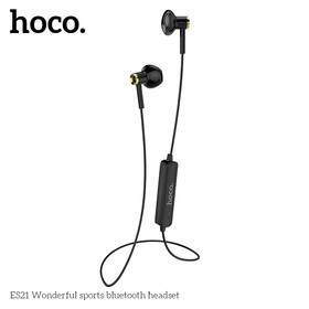 HOCO Earphone Wireless Blue