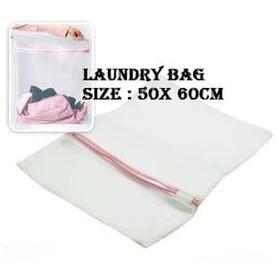 LAUNDRY BAG - 50cm x 60cm