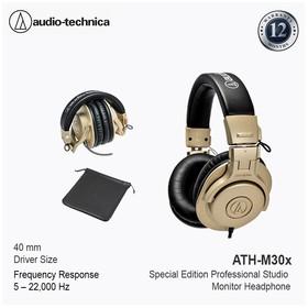 Audio-Technica ATH-M30X Pro