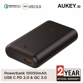 Aukey Power Bank PB-XD10 10