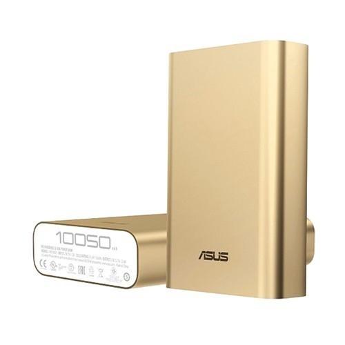 Asus Power Bank 10050mah Gold [TKU]