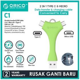 Orico Dual Port Portable Sy