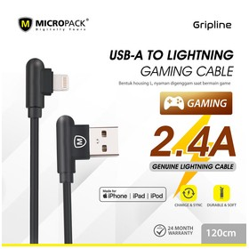 Micropack Lightning Gaming