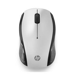 HP 201 Silver Wireless Mous