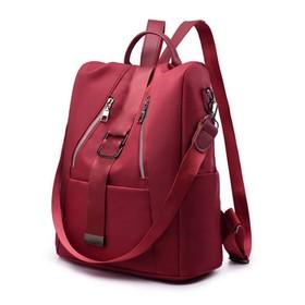 Hoku Backpack Diza - Maroon