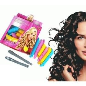 MAGIC LEVERAG - hair curler