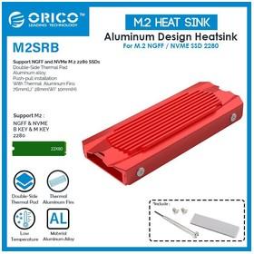 ORICO M.2 NVME SATA HeatSin