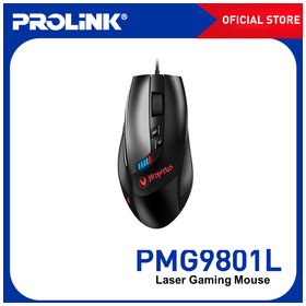 PROLINK  Gaming Mouse Hespe