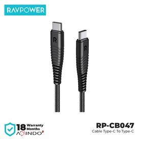 RAVPower Type-C to Type-C 1