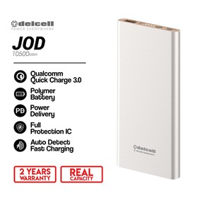 Delcell Power Bank JOD 1050