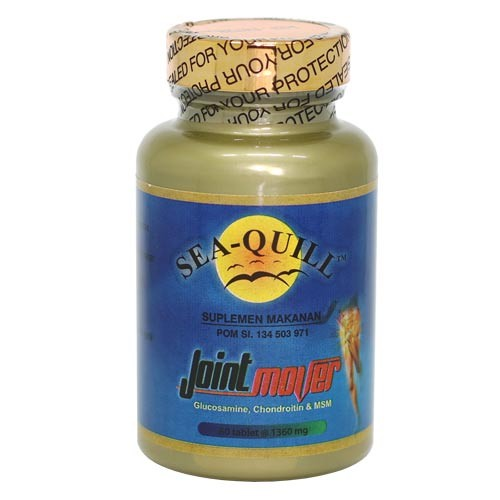 Sea Quill Joint Mover - 60 Tabs