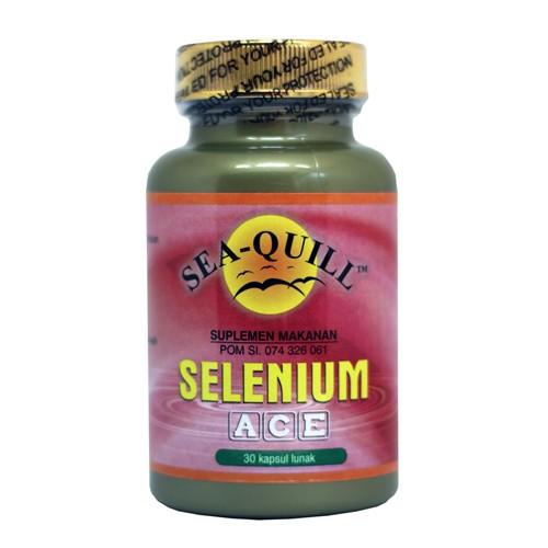 Sea Quill Selenium ACE - 30