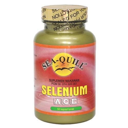 Sea Quill Selenium ACE - 50