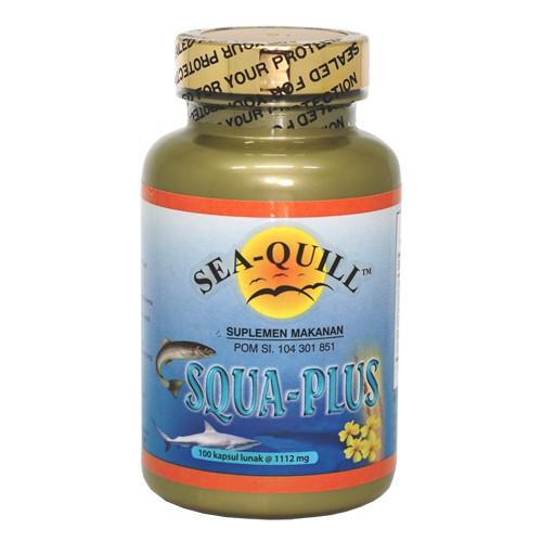 Sea Quill Squa Plus - 100 Sofs