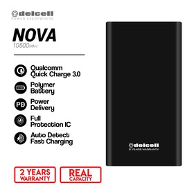Delcell Power Bank Nova 105