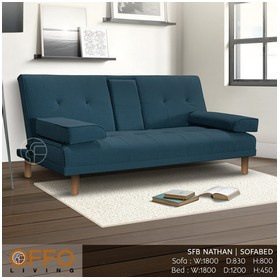 Offo Living Sofabed Nathan