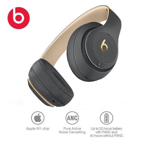 Beats Studio 3 Wireless - Shadow Grey