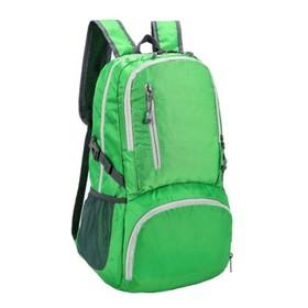 Aiken Backpack - Green