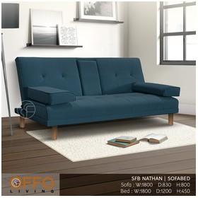 Offo Living - Sofa Nathan B