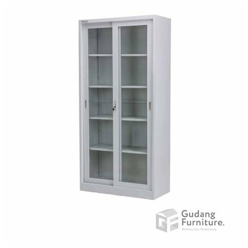 Lemari Cabinet Metal Kantor Safeguard SFC G6L