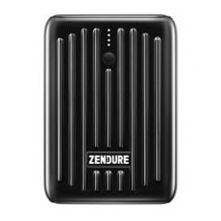 ZENDURE ZDSM10PD - SuperMini 10000mAh Powerbank with USB-C PD 18W Black