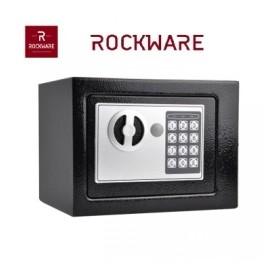 ROCKWARE Mini Safety Box wi