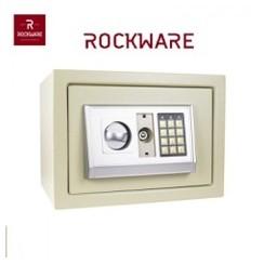 ROCKWARE Safety Box with PIN Lock - 25x35x25cm - RW-QQ2535C