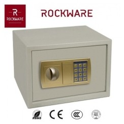 ROCKWARE Safety Box with PIN Lock - 30x38x30cm - RW-QQ3038E
