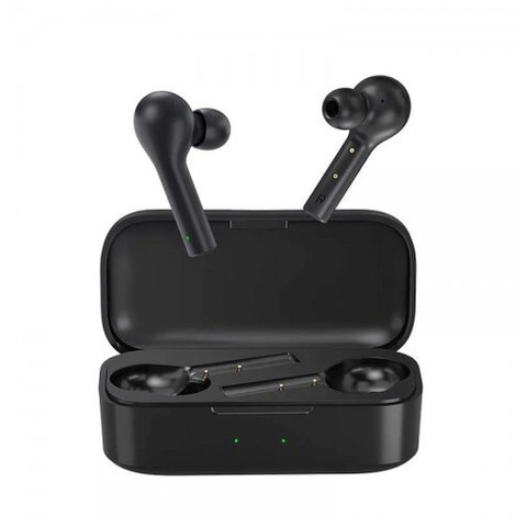 QCY T5 - Binaural TWS HiFi Bluetooth 5.0 Earphones With Charging Box