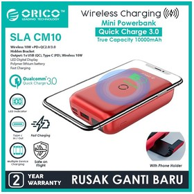 ORICO Powerbank Mini Fast W
