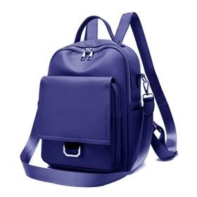 Hoku Backpack Duna - Navy