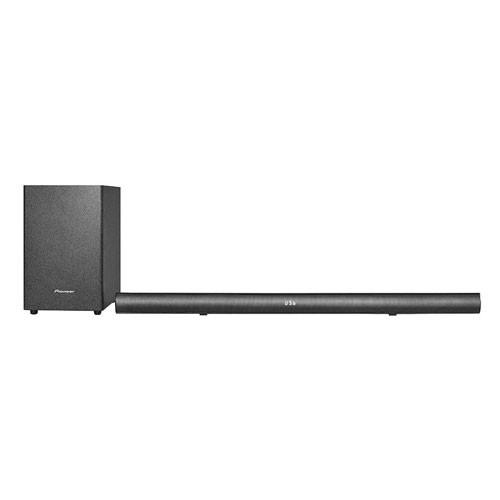 Pioneer Speaker Bar System SBX-301 - Black