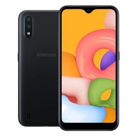 Samsung Galaxy A01 - Black
