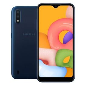 Samsung Galaxy A01 - Blue