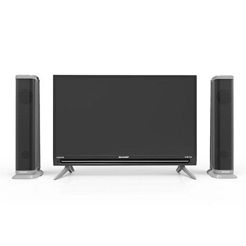 Sharp Aquos LED TV 32inch 2T-C32BD1I-TG