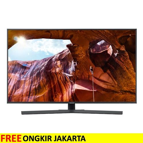 Samsung Smart TV 4K UHD 50 inch UA50RU7400KPXD