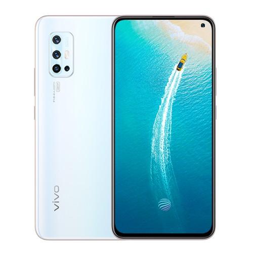 Vivo V19 (RAM 8GB/128GB) - White