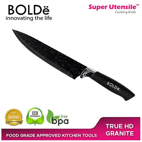 BOLDe Super Utensil Cooking Knife GRANITO