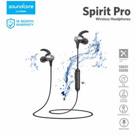 Earphone Soundcore Spirit P
