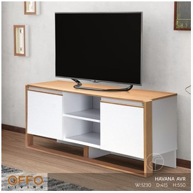 Offo Living - Meja Tv Canti